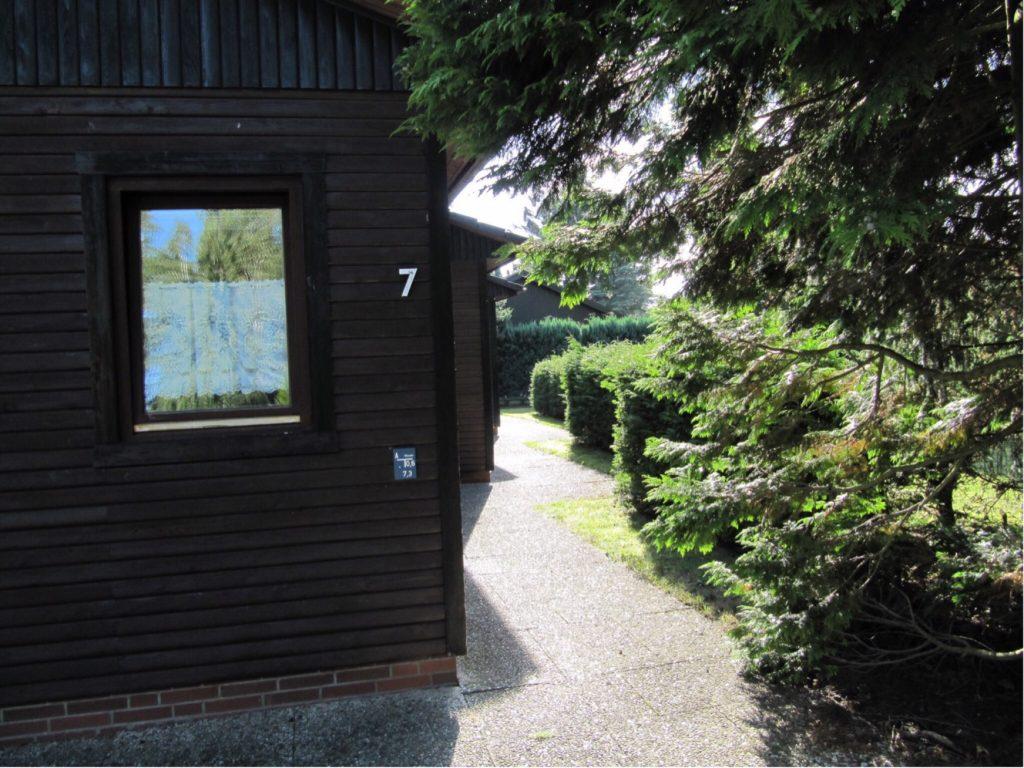 Eschenkamp 7b- Unterkunft Berufsreisende, Monteure, Firmen