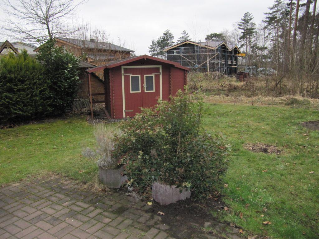 Garten Buchenweg 39